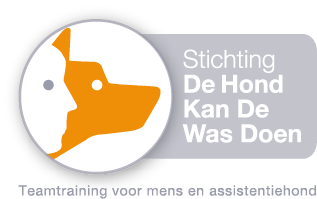 Stichting De hond kan de was doen